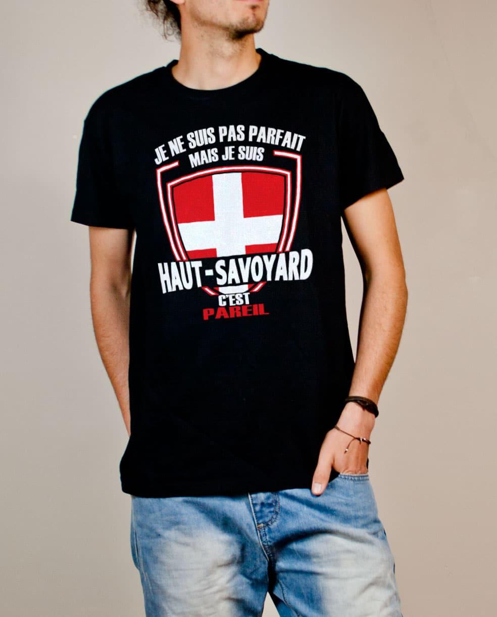 Je suis Dieu Homme Unisexe T-Shirt